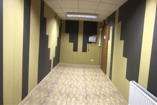 Оренда офісного приміщення (207 кв.м) з окремим входом.