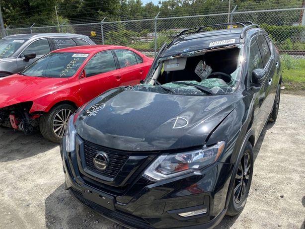 Разборка Nissan Rogue 2018 USA ниссан рог шрот ніссан запчастини TN1