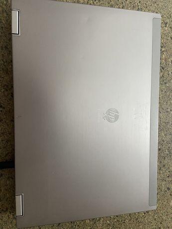Ноутбук hp eliteBook 8440 p
