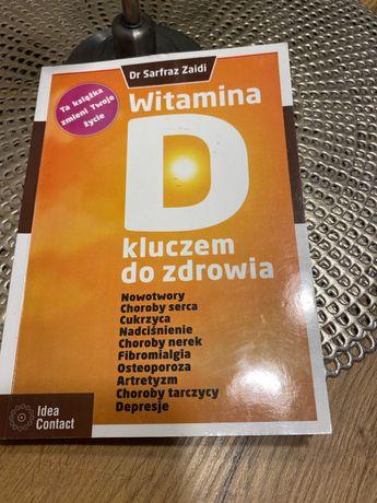 Witamina d3 kluczem do zdrowia