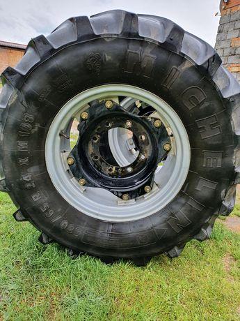 Opona rolnicza 480x65x24