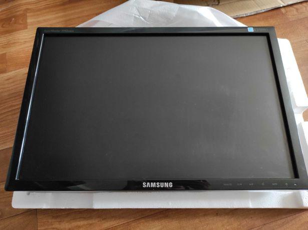 "Монитор Samsung 20"" SyncMaster 2043NWX Black LS20MYNKF/EDC"