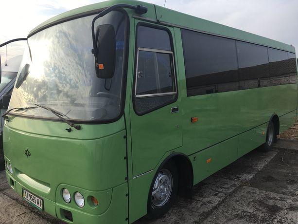 Автобус Богдан А-092 Турист
