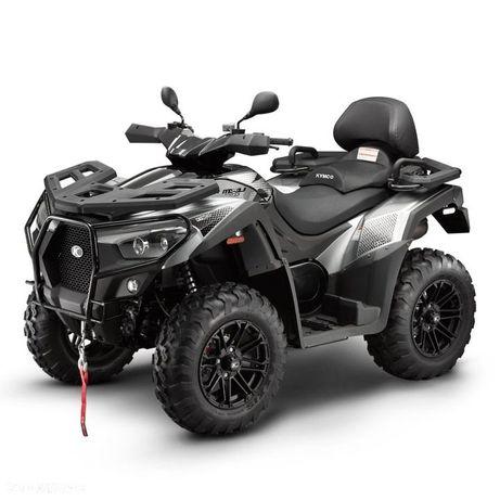 Kymco MXU 700 i IRS EPS/T3B 2021 Nówka z Motor Shop Radom