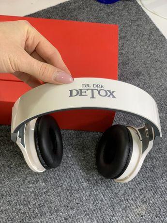 Навушники Beats Detox Dr Dre потужно грають!