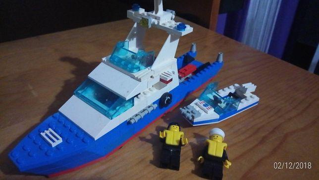 lote Lego Vintage - Recreation & Coast Guard