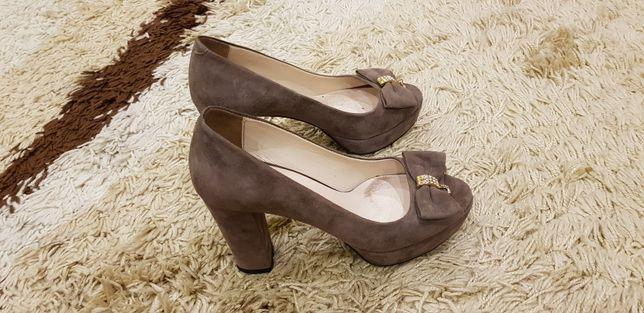 Продам женские каблуки PAOLETTI оригинал, 38 размер полный