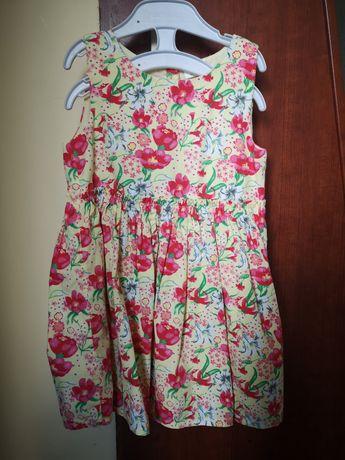 Sukienka f&f r. 104