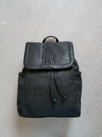 Городской рюкзак кожзам