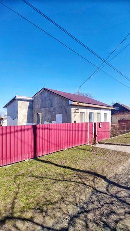 Будинок в районі 18 школи