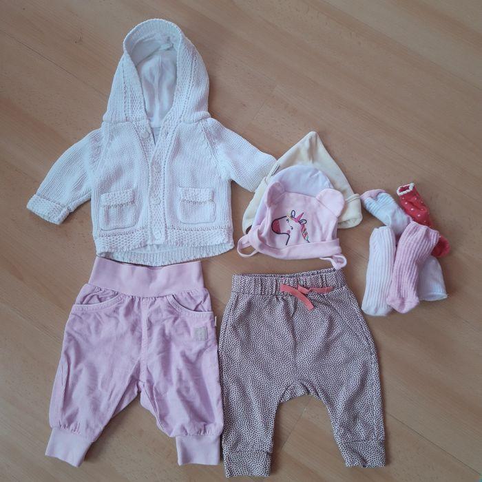 Ubranka dla dziewczynki Szczecin - image 1