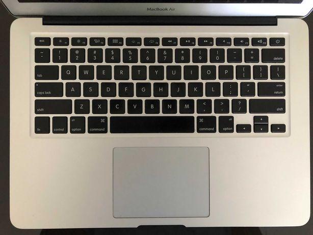 "MacBook Air 13"" i7, 2,2GHz"