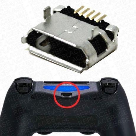 PlayStation 3 PS 4 złącze hdmi port USB WYMIANA W CENIE naprawa pad