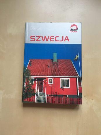 """Książka """"Szwecja"""""""