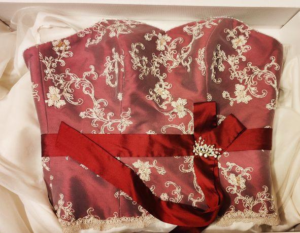 Vestido de Cerimónia/Noiva