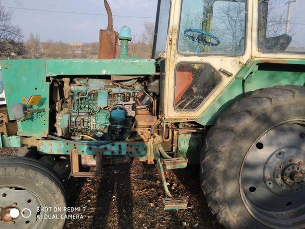 Трактор ЮМЗ-6 продам