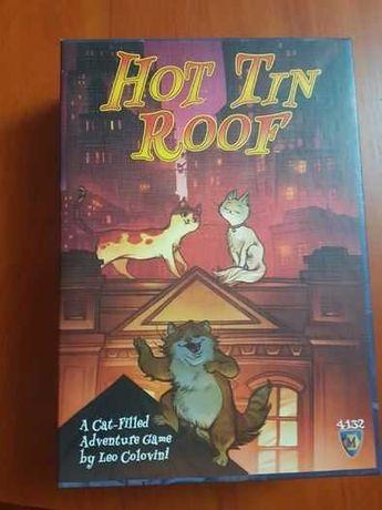Hot Tiny Roof GRA
