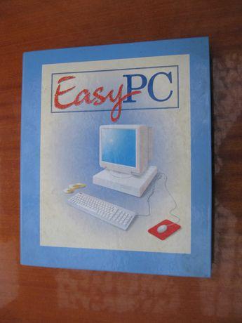 Czasopismo do nauki komputera.