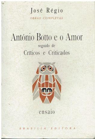 6860 Obras Completas de José Régio Brasília Editora