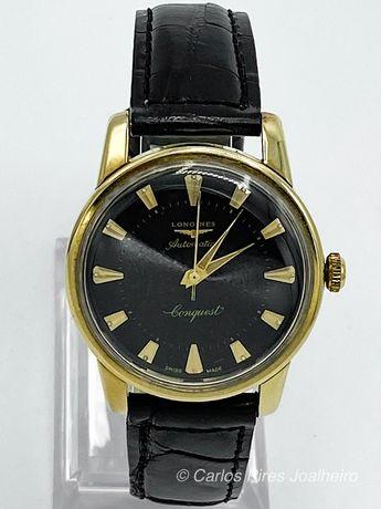 Relógio Longines Conquest Automático VINTAGE 1956