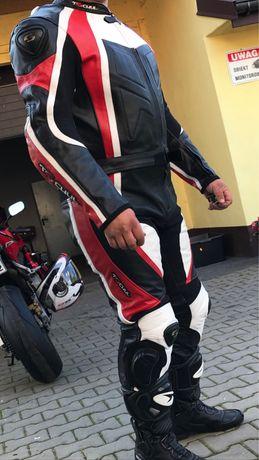 Kombinezon motocyklowy Tschul męski