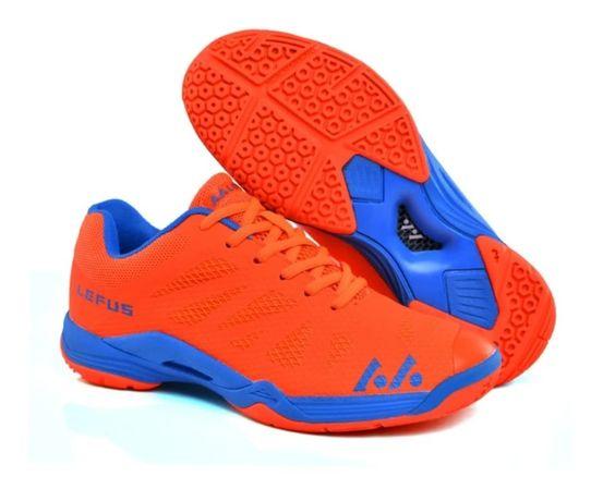 Sapatilhas desportivas cor de laranja 38 - NOVAS