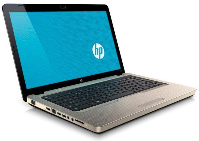 Portátil HP G62 para peças
