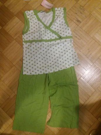 Piżama dwuczęściowa 40/L