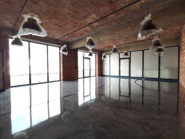 CRYSTAL FLOOR podłogi przemysłowe, betonowe, dekoracyjne, żywiczne