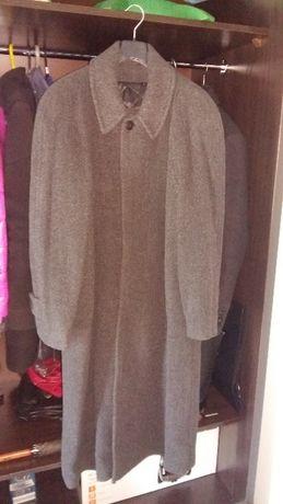 Płaszcz zimowy męski, rozmiar 50