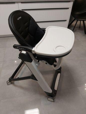 Krzeselko do karmienia Peg Perego