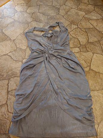 Вечернее платье с болеро