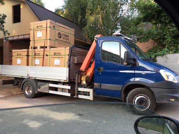 Евакуатор І маніпулятор перевезення будь якого вантажу цілодобово.