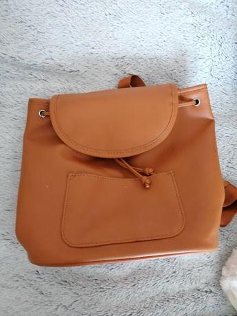 Plecak nowy nie używany
