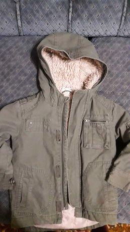 Куртка демисезон детская