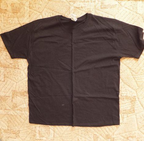 Koszulka T-shirt XL bawełna 182 GEFFER