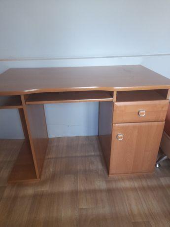 Sprzedam biurko uzywane