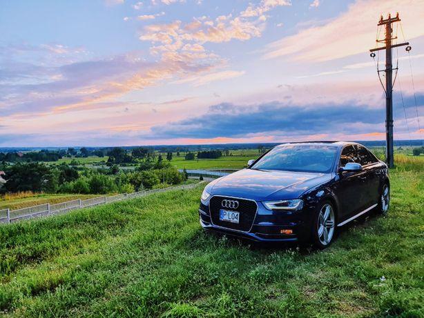 Audi S4 B8 Premium Plus Lift