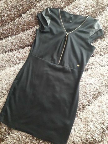 Sukienka czarna rozmiar M