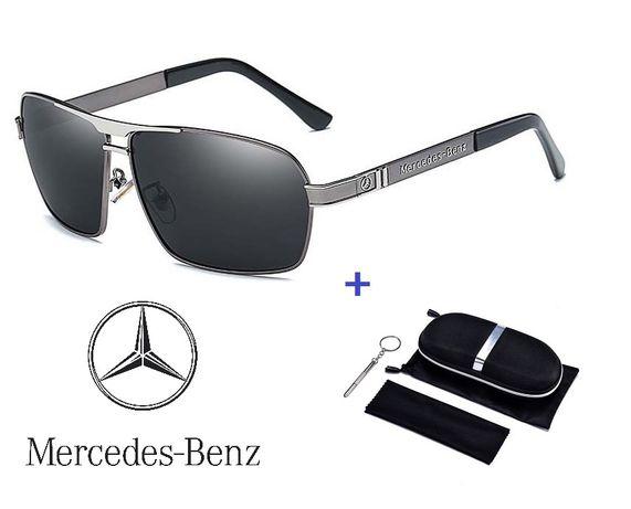 Óculos de Sol Polarizados - Mercedes - ARTIGO NOVO