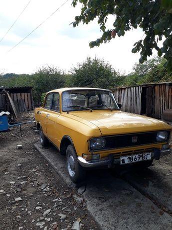 АЗЛК 2140 Москвич