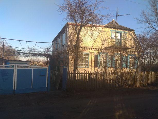 Продается дом в Днепропетровской области