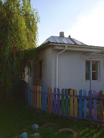 Продаж власного будинку