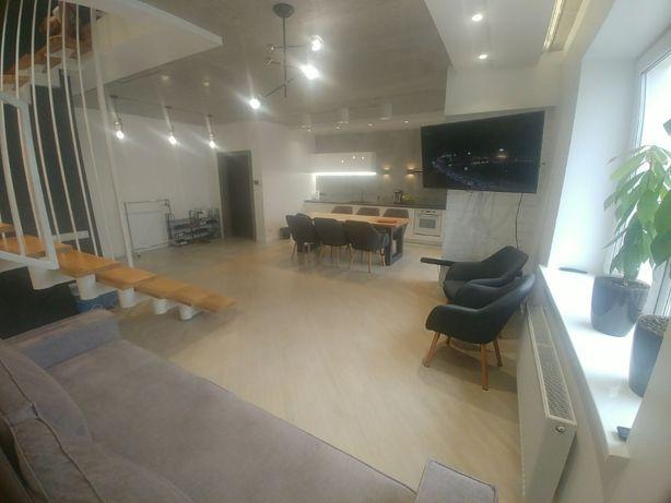 Продажа двухуровневой квартиры 134 кв.м. в ЖК «Львовский Маеток»,