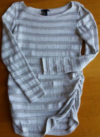 Sweter/bluzka ciążowa H&M rozm.36