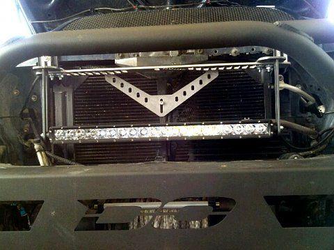 Barra Led Slim Cree FH-15030M 150Watt de 12700 Lumens 79cm, TT & 4x4