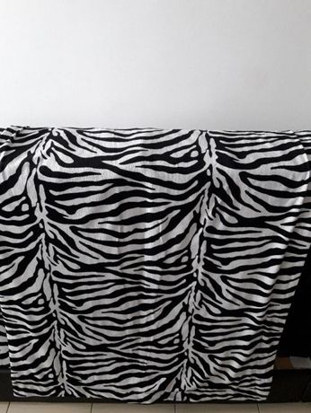 Koc z poduszkami