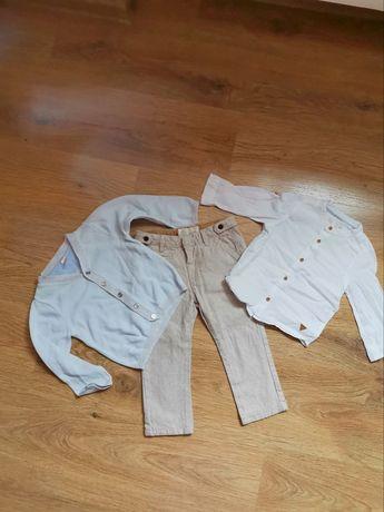 комплект на хлопчика Zara 12-18    місяців