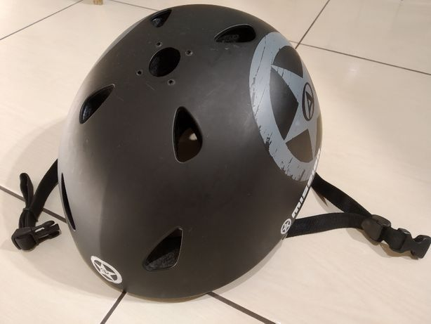 Kask rowerowy Author Mission SK511 / 58-62cm