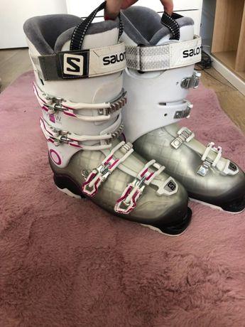 Damskie buty narciarskie Salomon X-Pro Energizer R70 Wide Rozmiar 41